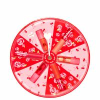 Lime Crime Lip Spinner Set Spin the Dial - Lime Crime набор миниатюр для губ